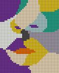 Alpha pattern #78242 variation #160948