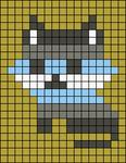 Alpha pattern #89124 variation #160983