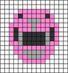 Alpha pattern #89147 variation #160984