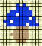 Alpha pattern #88758 variation #160989