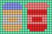 Alpha pattern #89082 variation #161036