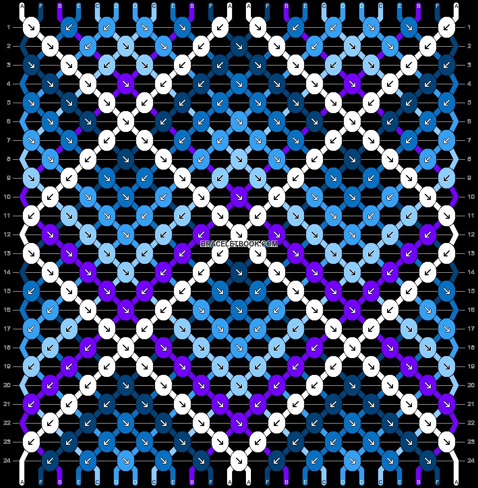 Normal pattern #86464 variation #161056 pattern