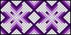 Normal pattern #59194 variation #161065