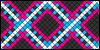 Normal pattern #89246 variation #161088