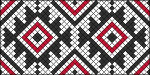 Normal pattern #13057 variation #161093