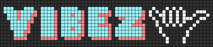 Alpha pattern #70468 variation #161096