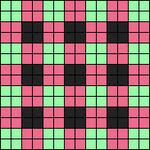Alpha pattern #11574 variation #161099