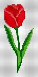 Alpha pattern #89179 variation #161133