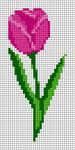 Alpha pattern #89179 variation #161135