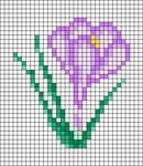 Alpha pattern #88904 variation #161142