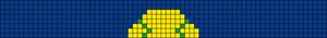Alpha pattern #89059 variation #161148