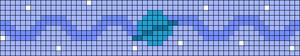 Alpha pattern #89220 variation #161156