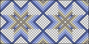 Normal pattern #25054 variation #161162