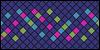 Normal pattern #89285 variation #161203