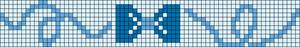 Alpha pattern #32597 variation #161235