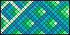 Normal pattern #30880 variation #161283