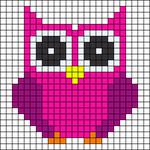 Alpha pattern #87255 variation #161286