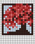 Alpha pattern #85871 variation #161321