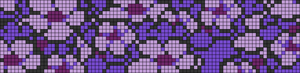 Alpha pattern #88657 variation #161363