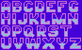 Alpha pattern #59927 variation #161368