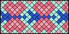 Normal pattern #64826 variation #161373