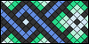 Normal pattern #89350 variation #161377
