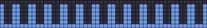Alpha pattern #15234 variation #161387
