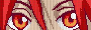Alpha pattern #83894 variation #161392