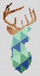 Alpha pattern #66901 variation #161400