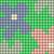 Alpha pattern #89433 variation #161414