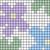 Alpha pattern #89433 variation #161421