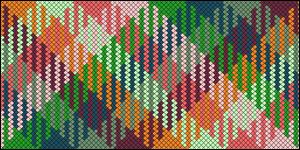 Normal pattern #10203 variation #161436