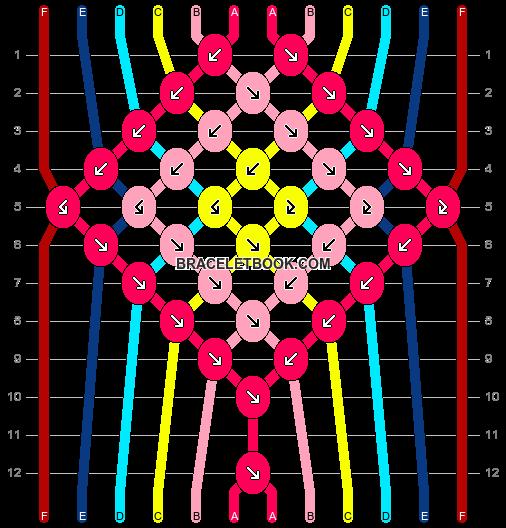 Normal pattern #34952 variation #161441 pattern