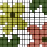 Alpha pattern #89433 variation #161444