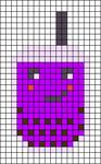 Alpha pattern #89417 variation #161453