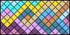 Normal pattern #61538 variation #161458