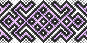 Normal pattern #34491 variation #161473