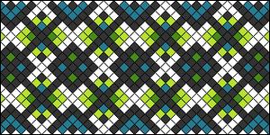 Normal pattern #59601 variation #161477