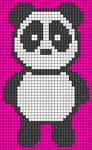 Alpha pattern #87944 variation #161478