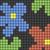 Alpha pattern #89433 variation #161487
