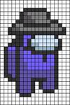 Alpha pattern #89441 variation #161505