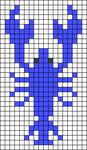 Alpha pattern #70456 variation #161530