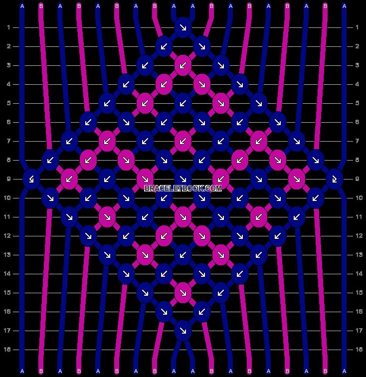 Normal pattern #83331 variation #161531 pattern
