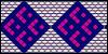 Normal pattern #83331 variation #161531