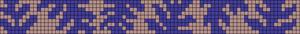 Alpha pattern #26396 variation #161543
