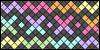 Normal pattern #87405 variation #161544