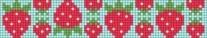 Alpha pattern #89506 variation #161549
