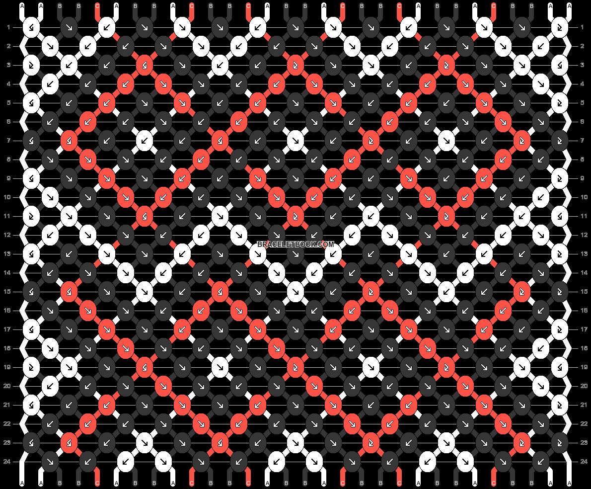 Normal pattern #88488 variation #161551 pattern