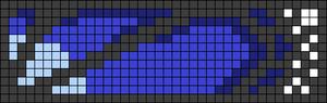 Alpha pattern #86790 variation #161558