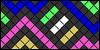 Normal pattern #89540 variation #161579